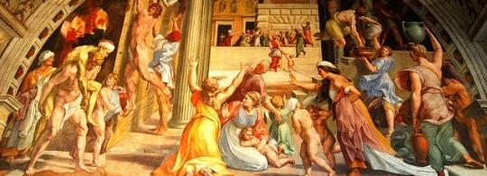 Музеи Ватикана: что посетить в первую очередь