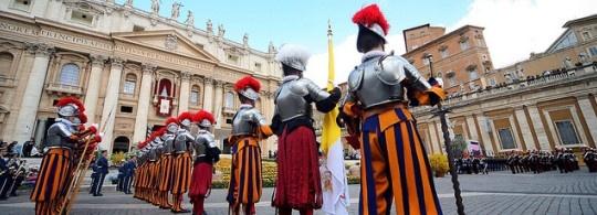 Самые интересные достопримечательности Ватикана