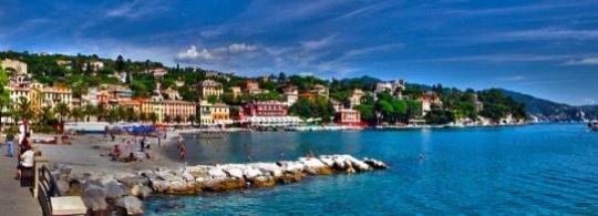 5 лучших пляжей Генуи и окрестностей