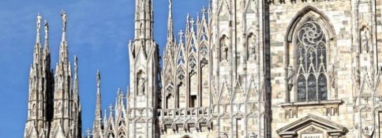 Миланский собор: история, интересные факты и как посетить