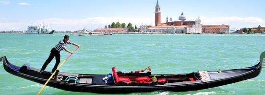 Венецианские гондолы и гондольеры: сколько стоит покататься, история и  фото