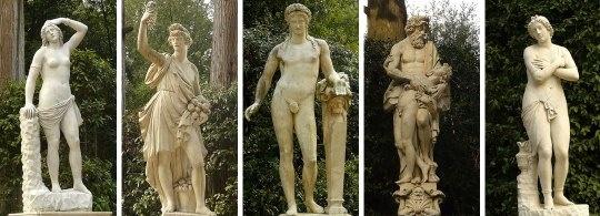 Сады Боболи во Флоренции: история, часы работы и как добраться