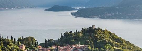 5 самых живописных городов озера Комо