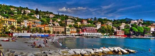 Лучшие курорты Италии на море: ТОП-6 от Blogoitaliano