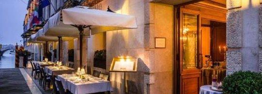 Лучшие отели Венеции 5 звезд
