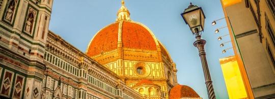 10 самых примечательных церквей и соборов Флоренции