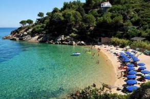 Остров Джилио несколько раз становился лучшим местом для отдыха в Италии