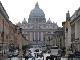 Кто-то считает, что ноябрь в Риме - это не лучшая идея, но это хорошее время для бюджетного тура