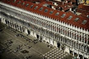 В мае в Италии все еще меньше туристов, чем в соседнем июне