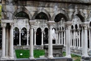Дом Колумба одна из достопримечательностей Генуи