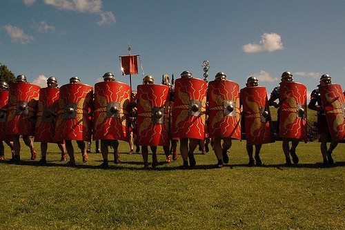 roman military View roman military diplomas research papers on academiaedu for free.