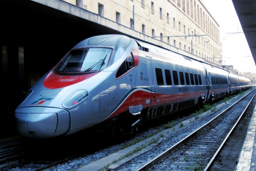 облагаются суточные итальянская компания скоростные поезда Санкт-Петербурге насчитывается порядка