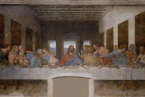 Тайная Вечеря в Милане пользуется сумасшедшей популярностью у гостей города. Билеты на нее раскупают за 2 месяца вперед