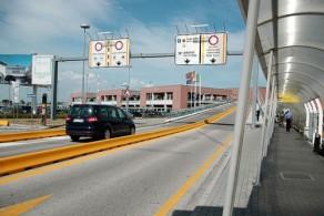 Из Венеции до Флоренции порядка 260 километров. На автомобиле такое путешествие займет не более 3-4 часов