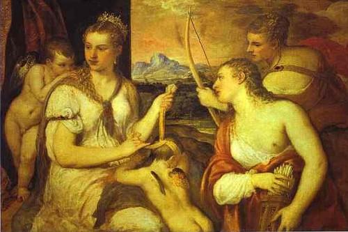 В коллекции Галереи Боргезе более 560 произведений искусства итальянских мастеров