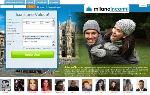 Сайты Знакомств С Иностранцами Италия