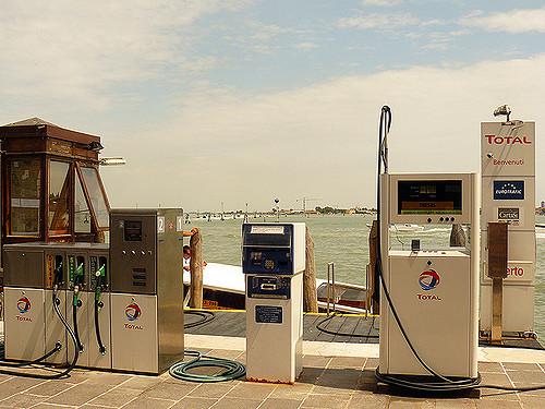 Планируя аренду авто в Италии, учитывайте расходы на бензин