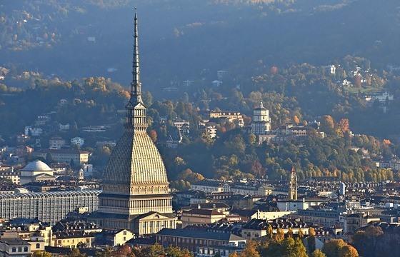 Из Милана в Турин на 1 день