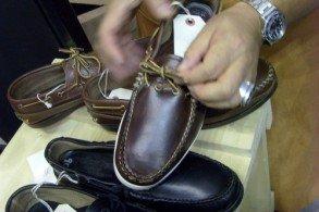 Италия издавна славится кожаными изделиями отличного качества, именно здесь сосредоточено около 70% всех кожевенных фабрик Европы