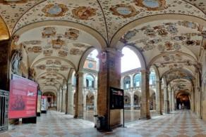 Годом основания университета считается 1088 г. – именно тогда в Болонье была открыта правовая школа, где изучали грамматику, риторику, логику, римское право