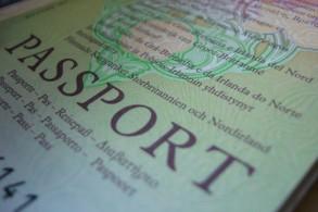 Главный документ, который непременно нужно взять с собой в Италию, – загранпаспорт