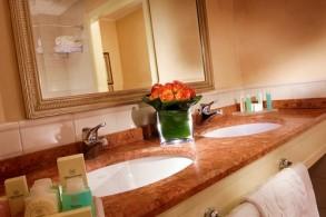 Мыло и шампунь везти с собой не обязательно - ими обеспечат итальянские отели