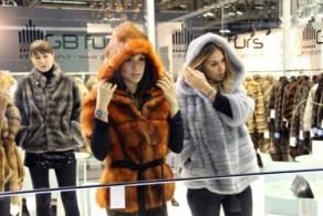Классические итальянские шубы стоят на порядок дороже, чем модные современные модели