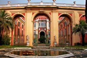 Card Musei di Genova обеспечит бесплатный вход в Королевский дворец - один из крупнейших музеев Генуи