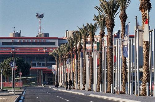 Аэропорт Генуи, фото, как добраться до города, Лигурия, Италия
