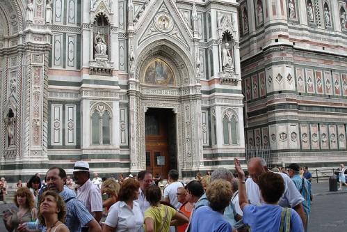 Гид во Флоренции, фото, обзорная экскурсия, Кафедральный собор (Дуомо), Италия
