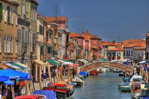 Экскурсии по Венеции с гидом, фото, Мурано, Венеция, Италия