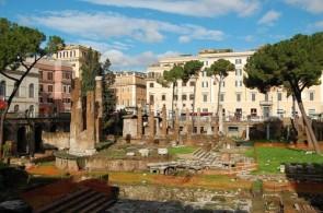 Экскурсии в Риме пользуются популярностью в любое время года
