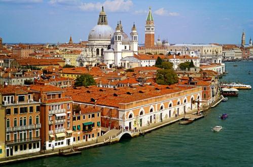 Русский гид в Венеции, фото, отличный эксперт, Венеция, Италия