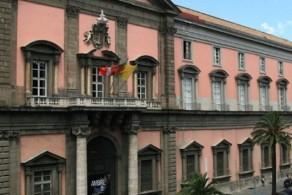 Национальный археологический музей Неаполя (1615 г.)