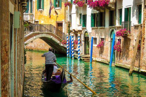 Экскурсии в Венеции на русском языке, Италия