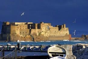 Историки полагают, что на этом месте в IV веке до н.э. был заложен Неаполь