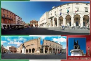 Римини считается одним из наиболее популярных мест отдыха россиян