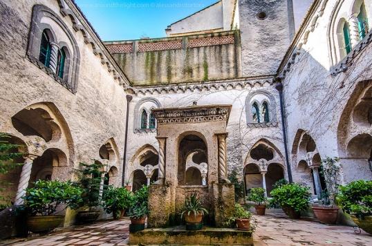 Экскурсия из Неаполя в Равелло