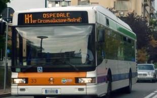 Муниципальные автобусы ACTV