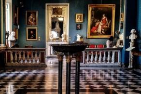 В музее Наполеона представлена не столько история известной семьи, сколько целая эпоха