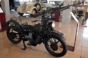 В музее собраны все достижения итальянской промышленности за сто с лишним лет
