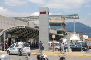 О трансфере из аэропорта туристы стараются позаботиться заранее