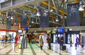 Аэропорт Флоренции специализируется преимущественно на внутренних рейсах