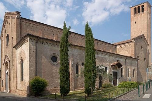 Церковь Сан-Франческо, Тревизо, Италия