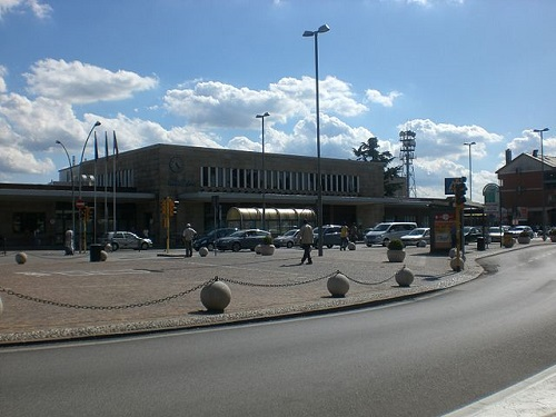 Treviso Centrale