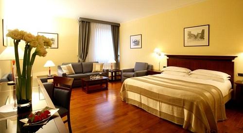 Отель Starhotels Excelsior, Болонья, Италия