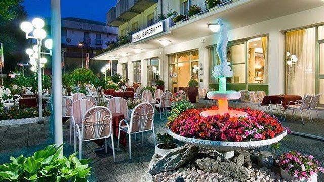 Отель Garden в Белларии