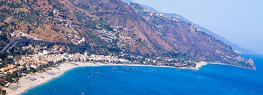 Что посмотреть на Сицилии. Часть II