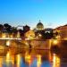 Италия в Апреле