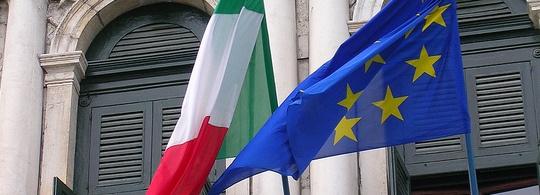 Работа в Италии: где и как искать работу на Апеннинах